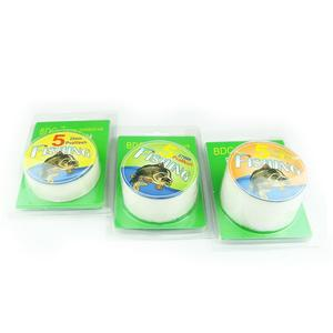 Image 2 - 5M PVA maille recharge carpe pêche stockage Boilie plate forme appât sac cadeau