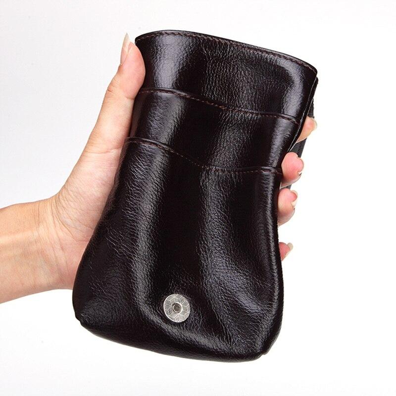 Cover Genuine Leather Luxury 18