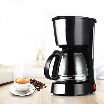 American coffee maker has  fully automatic thermo-insulated Drip Coffee Maker