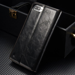 CaseMe Original Brand Leather Phone Cases For Apple iphone 7 Plus case iphone 7 / 7Plus case Coque Card Wallet Protective Cover 3