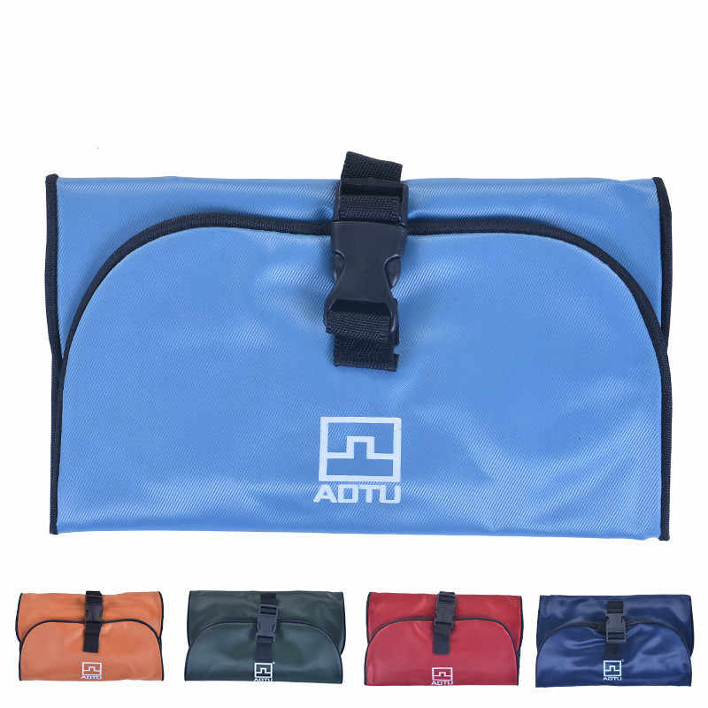 Portable toiletries travel  camping gear outdoor Washing Bag hiking accessories