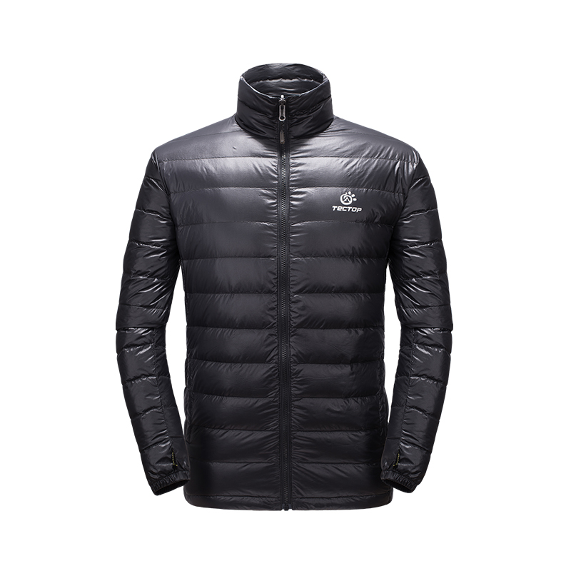 36dc25ba1d3c Outdoor Winter Duck Down jacket Women and Men Ultralight Thin Thermal  Outwear-in Camping   Hiking Down from Sports   Entertainment on  Aliexpress.com ...