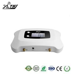 Image 5 - Высокое качество! Ретранслятор AWS1700mhz, только 3g 4g, усилитель мобильного сигнала, американский дом/офис/подвал, с ЖК экраном
