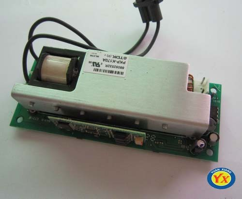 Original projector ballast for Projector of EB-S6Original projector ballast for Projector of EB-S6