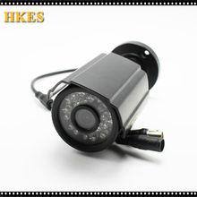 CCTV Camera 800TVL/1200TVL IR Cut Filter 24 Hour Day/Night Vision Video Outdoor Waterproof IR Bullet Surveillance Camera