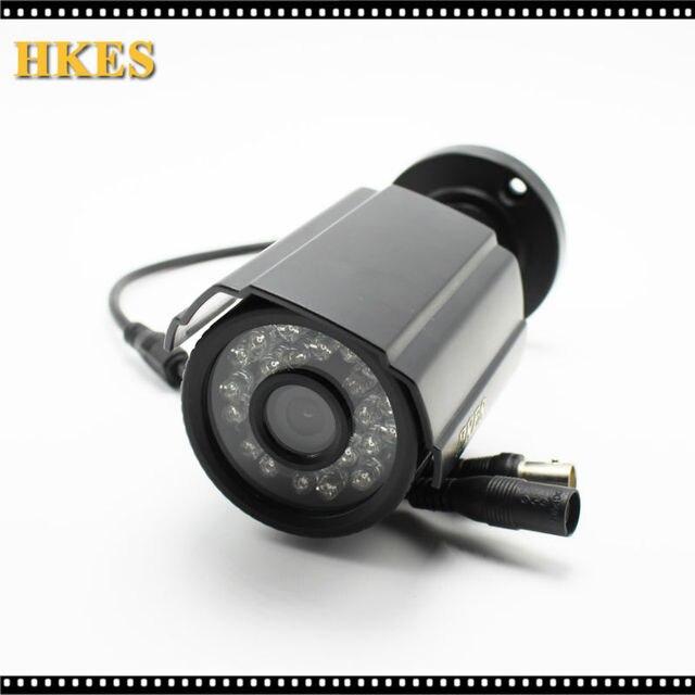 CCTV Камеры 800TVL/1200TVL Ик-Фильтр 24 Часовой Рабочий День/Ночного Видения Видео Открытый Водонепроницаемый ИК Пуля Камеры Наблюдения камера