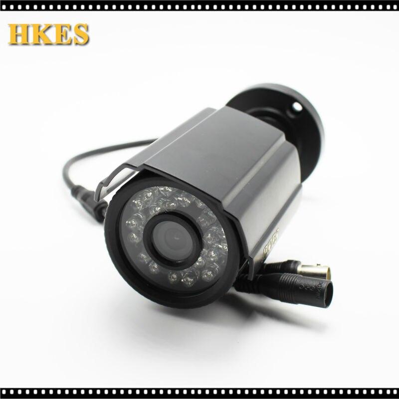 CCTV Security Camera Analog CMOS 1200TVL Waterproof IR Night Vision Surveillance