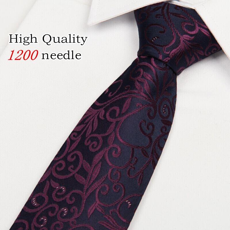 Herren Accessoires 2018 HOCHWERTIGE QUALITÄT Hochzeit Krawatten für Männer formale Krawatte Mode corbatas 8 cm hombre gravatas para homens