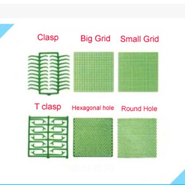 1 Box Dental Lab Material Net Shape Wax Clasp Shape Wax For Dental Metal Cast Or Acrylic Parital Design