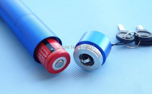 Топ продаж caneta COOL Портативный 532nm 50000 МВт 50 Вт может сжечь черный матч Высокой Мощности кемпинг сигнальная лампа высокой мощности диапазон 10000 м