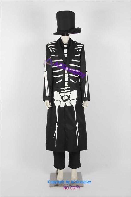 heiße Produkte offizielle Bilder Outlet zum Verkauf US $156.99  James Bond knochen cosplay kostüme von 007 Spectre enthalten  hut ACGcosplay auf Aliexpress.com   Alibaba Group