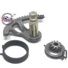 Kick starter Kick start шестерня Звездочка пружинный комплект для KTM 50 65 50CC 65CC Mini SR SX Kick Start Kicker
