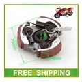 47CC 49CC clutch POCKET BIKE MINI MOTO ATV QUAD CLUTCH TWO STROKE ENGINE accessories free shipping