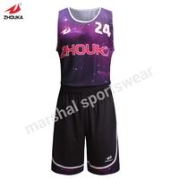 OEM sublimation custom basketball jersey maker basketball where can i buy basketball jerseys basketball uniform designer