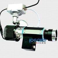 Custom Led Gobo Projector 30W Overhead Led Image Spotlight Waterproof Advertising Logo DIY Art Commercial Lighting Free Shipping