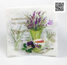 2017 New Lunch paper napkins-600pcs 33x33cm printed paper napkin for decoupage, red flower and grape napkins for wedding цена и фото
