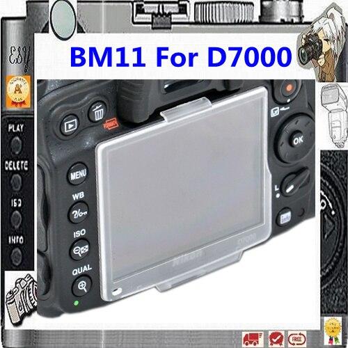 b6a909073ec7d LCD duro Monitores protector de pantalla para Nikon D7000 bm 11 bm11 pb055 en  Protectores de pantalla de Electrónica en AliExpress.com