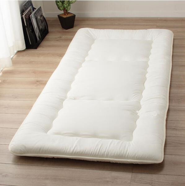 Bed 140 Cm.Us 113 05 5 Off Japanese Traditional Futon Tatami Mattress Classical Style Width 100 120 140cm Length 210cm Japan Futon Tatami Bed Single In