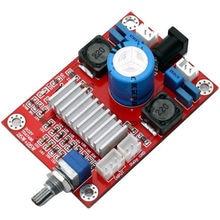 1PC TDA7492 Class D 2*25W 12V Amp Kit Amplifier Assembled Board
