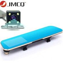 2016 Newest Car Camera Car Dvr Blue Review Mirror Digital Video Recorder Auto Navigator Registrator Camcorder Full HD 1080P Dvrs