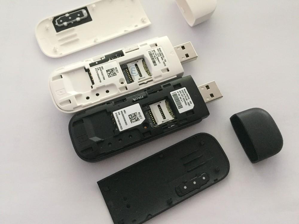 Unlocked Huawei E8372 150Mbps 4G WiFi Dongle LTE Universal USB Modem
