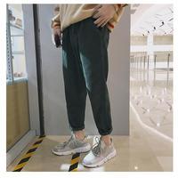 2017 Winter Men S Korean Style Haren Corduroy Pants Four Seasons All Wear Casual Loose High