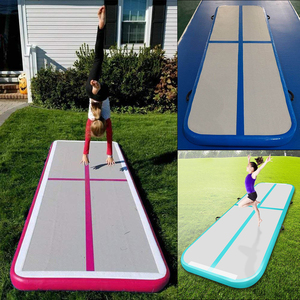 Inflatable Gymnastics Mattress