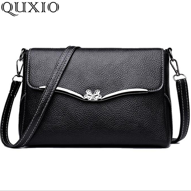 91a0cc671d00 Autumn and winter new women s bag mother bag wild models youth fashion soft  leather Women bag