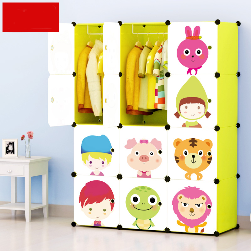 folding wardrobe CY12234 ...