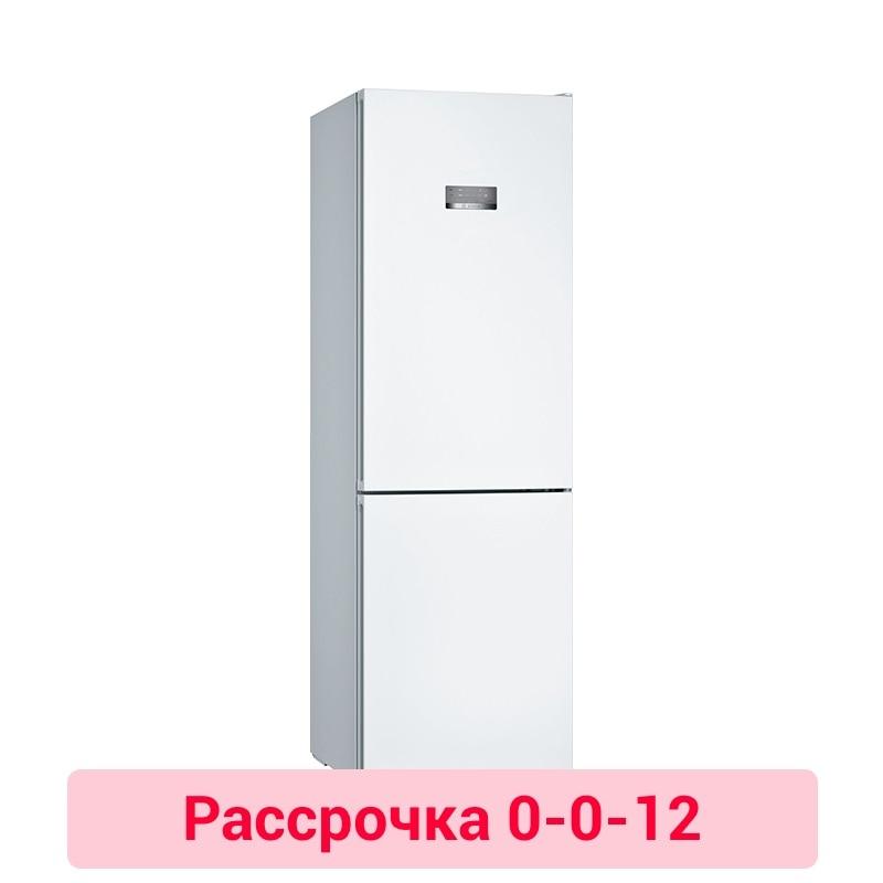 Refrigerator BOSCH KGN36VW21R 0-0-12 refrigerator bosch kin86af30r