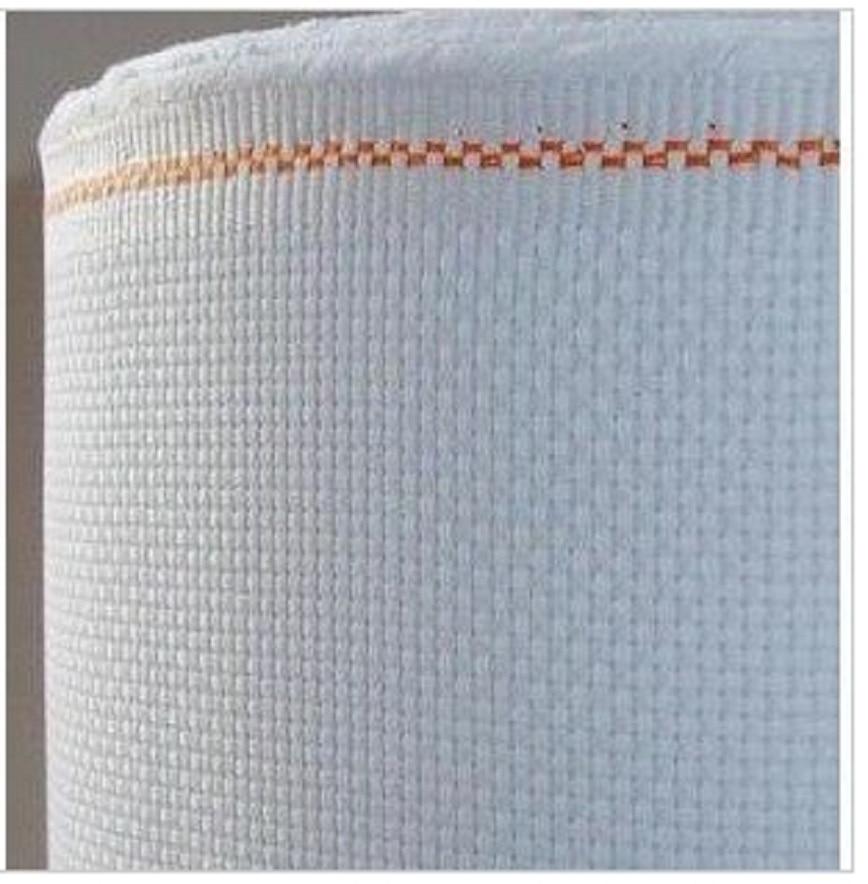 18CT 16CT 14CT 11CT 9CT Whites 75X75cm Embroidery / cross stitch Canvas Aida Cloth Fabric|cross fabric|cross stitch embroidery|embroidery cross stitch - AliExpress