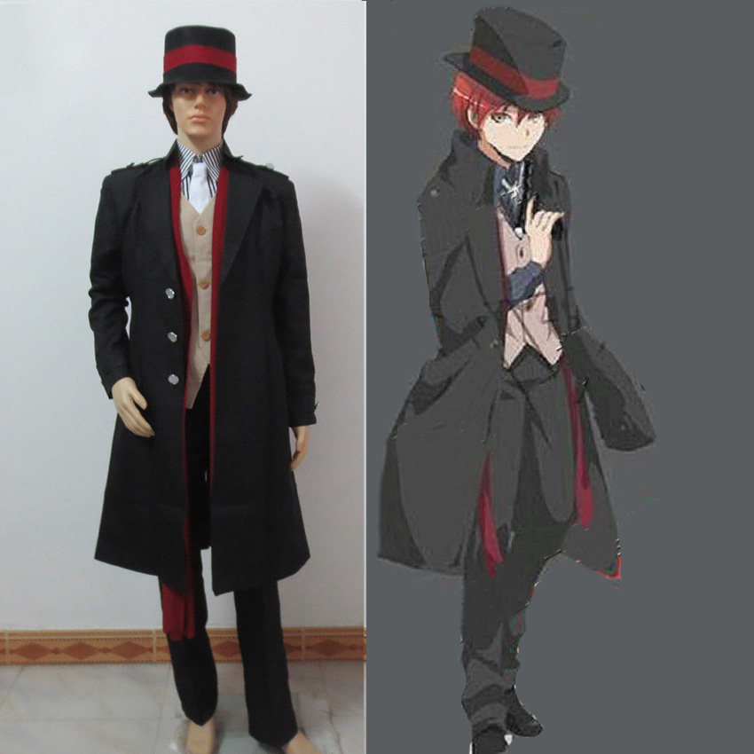 Collectibles Ansatsu Kyoushitsu Assassination Classroom Akabane Karma  Cosplay Costume Other Anime Collectibles