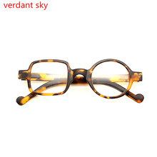 chiari glasses transparent frame for girls fashion designer branded sunglasses acetate eyeglasses