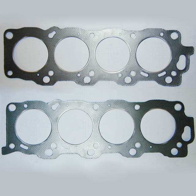 US $80 75 5% OFF|FOR TOYOTA ARISTO CROWN LEXUS LS (UCF10) 400 4 0 1UZFE  Engine Rebuild Kits Auto Parts Engine Gasket 04111 50112-in Engine  Rebuilding