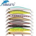 Блесна  умная рыболовная приманка 112 мм  14 6 г  VMC крючок  подвеска  Isca  искусственная  Para Pesca  Leurre Souple Peche  рыболовные снасти  Vobler