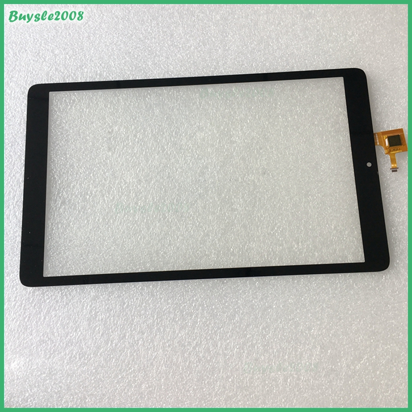 For Alcatel OneTouch Pixi 3 (10) 3G 8080 8079 Tablet Capacitive Touch Screen 10.1 inch PC Touch Panel Digitizer Alcatel 8079 3240mah tablet lithium battery bateria tlp032b2 for alcatel onetouch pop 7 p310a p310 p310a pixi 7 9006w second hand