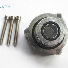 Переходник клапана выдува Алюминий для 1,6 THP турбодвигатели высокого качества выдувного клапана(BOV)/выдувного сброса BOV1015