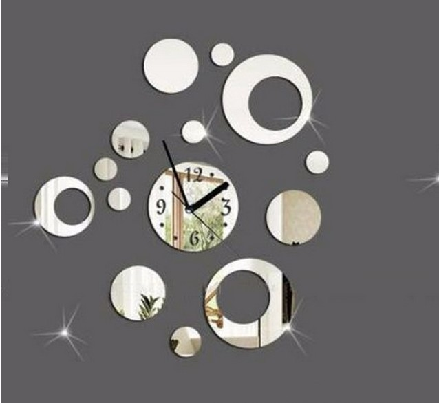 reloj de pared moderno 2015 nuevo reloj de pared reloj de pared moderno dise o horloge reloj de cuarzo de acr lico