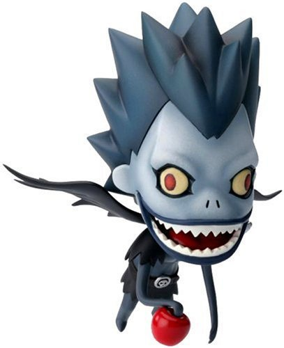 "Hot Anime Death Note Ryuk 4"" Action Figure"