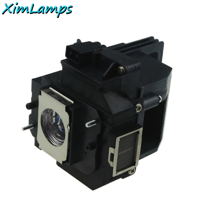 Fast Shipping Replacement Projector Lamp with Housing ELPLP59/V13H010L59 for EPSON EH-R1000 / EH-R2000 / EH-R4000 high quality projector bulb elplp59 v13h010l59 for epson eh r1000 eh r2000 eh r4000 with japan phoenix original lamp burner