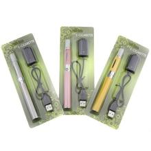 10pcs/lot ego mt3 Kits e-cigarettes ego-t Battery 650mah 900mah 1100mah mt3 Atomizer 1.6ml Electronic Cigarette for ego