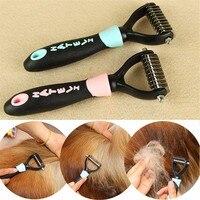 1pc-dog-pet-cat-fur-dematting-grooming-deshedding-trimmer-tool-comb-brush-10-blade
