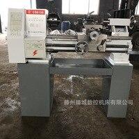 Supply small desktop machine CQ6128 bench lathe small lathe