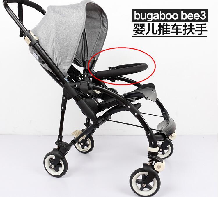 baby pram carriage stroller armrest bumper bar suitable. Black Bedroom Furniture Sets. Home Design Ideas