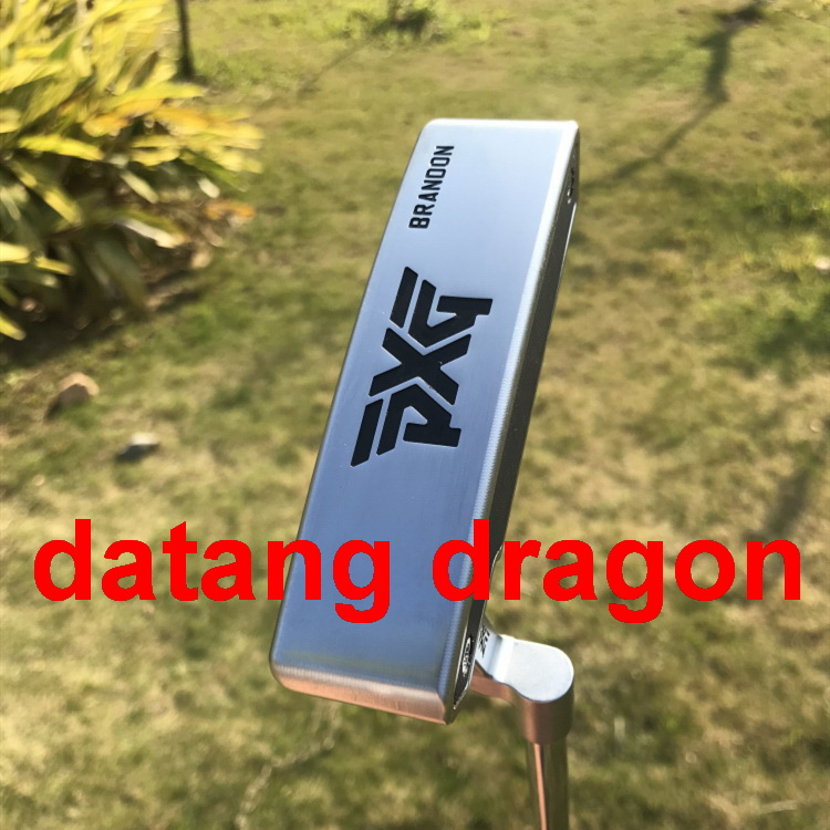 datang dragon golf putter PXG BRANOON putter black or silver 33/34/35inch with headcover golf clubs