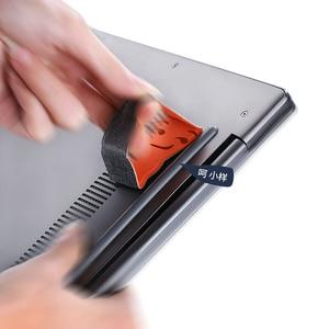 Image 3 - Benzersiz taşınabilir dizüstü Standı Tablet için Evrensel Standı Apple MacBook Pro 11 15 inç Katlanabilir Ayarlanabilir Ofis Dizüstü pc standı