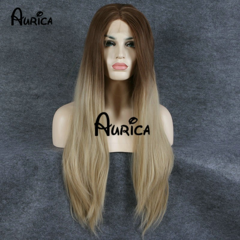 Natural-Long-Synthetic-Heat-Resistant-Wigs-Ombre-Honey-Golden-Brown-A-Gorgeous-Vivid-Blonde-Ombre-Hair