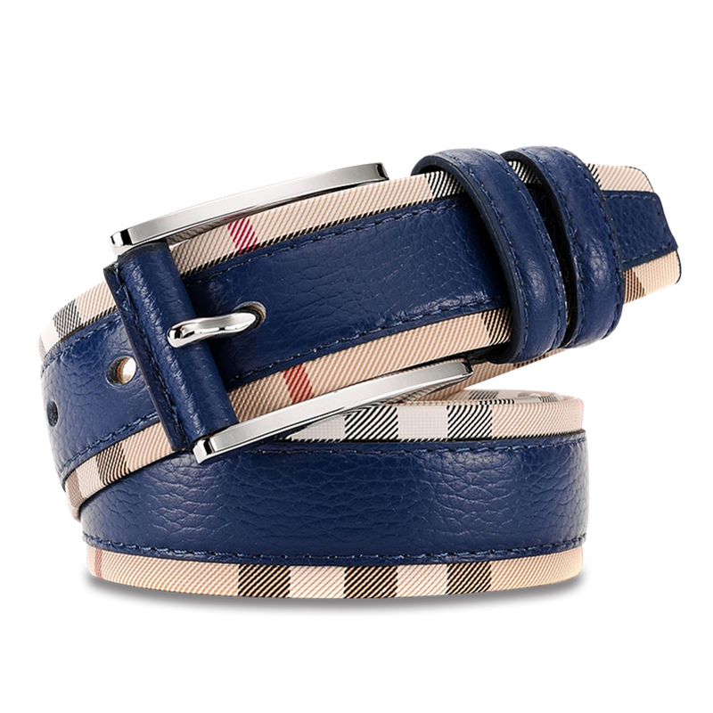 Wxh New Style Genuine leather Belt for s