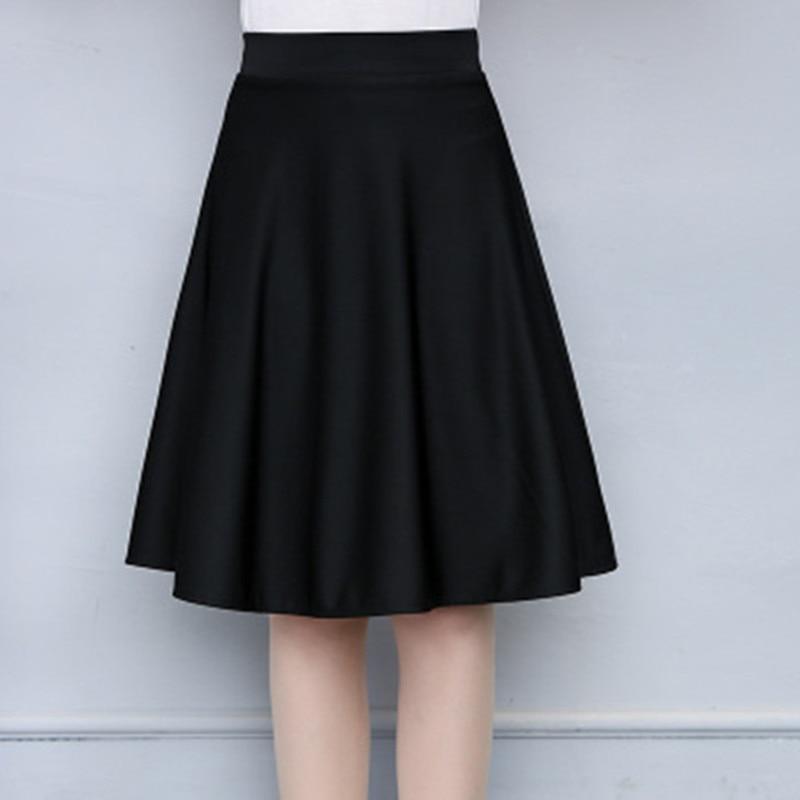 School Girls Skirts baby girl skirt Teenage Kids Black Dancing Child Skirt Clothes
