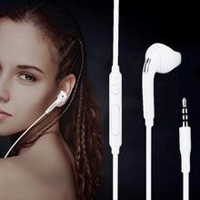 2019 High Quality 3.5 Mm Phone Wired Controlling Bass Headset In-ear Type Sound Adjusting Sport